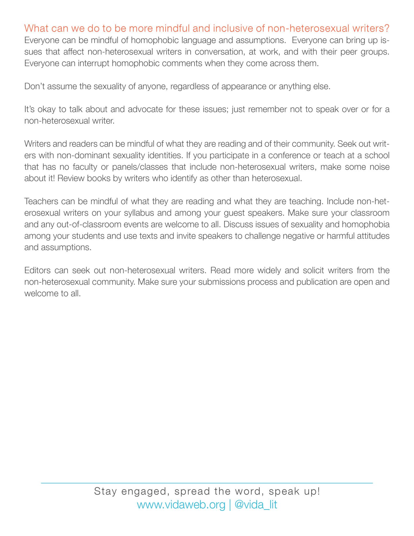 VIDA Sexuality Primer: page 2