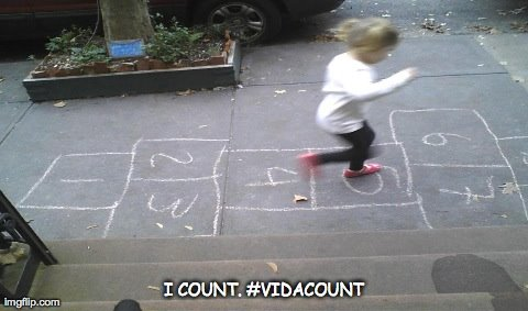 VIDA Count: Children's Literature