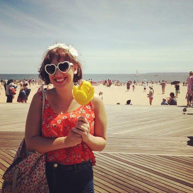 Who Does the Math? Introducing VIDA Counter Sara Iacovelli