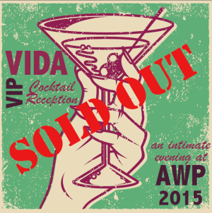 VIDA_Sold_out