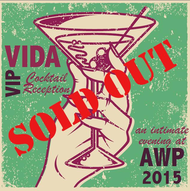 VIDA VIP Cocktail Reception