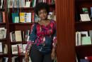 VIDA Reads with Writers — Amber Atiya!