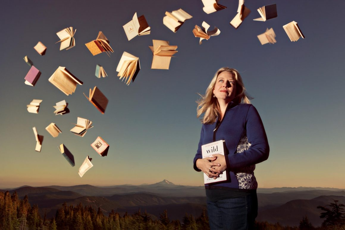 Cheryl Strayed – VIDA Voices & Views