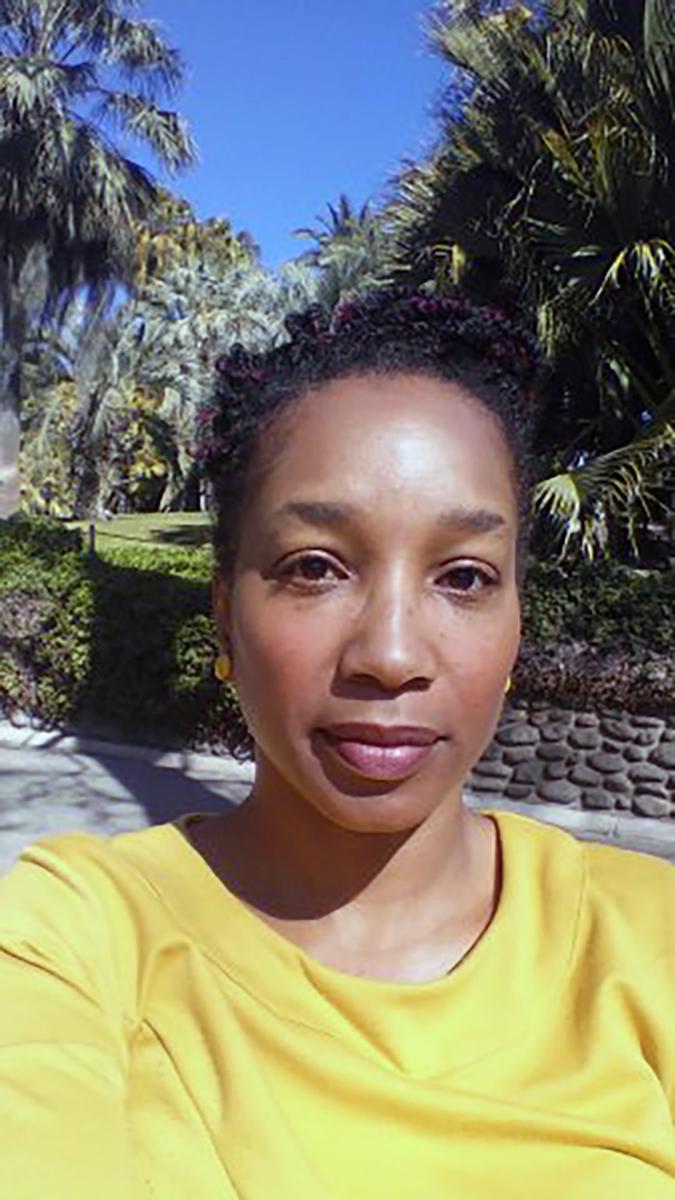 VIDA Reads with Writers — Tisa Bryant!