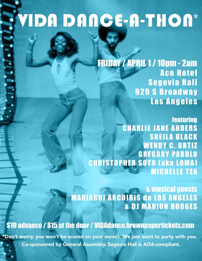 VIDA Dance AWP16 Poster (3)