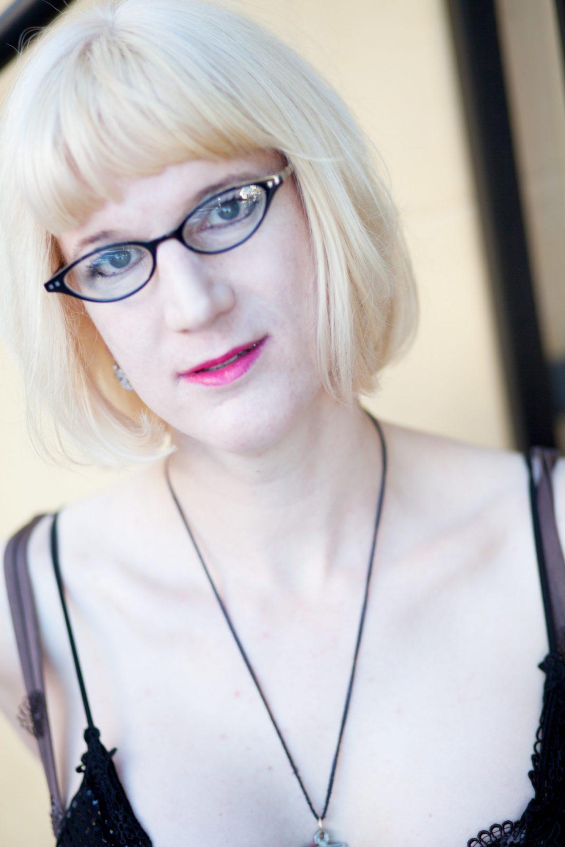 VIDA Reads with Writers – Charlie Jane Anders