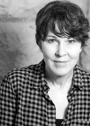 VIDA Reads with Writers — Mary Jo Bang!