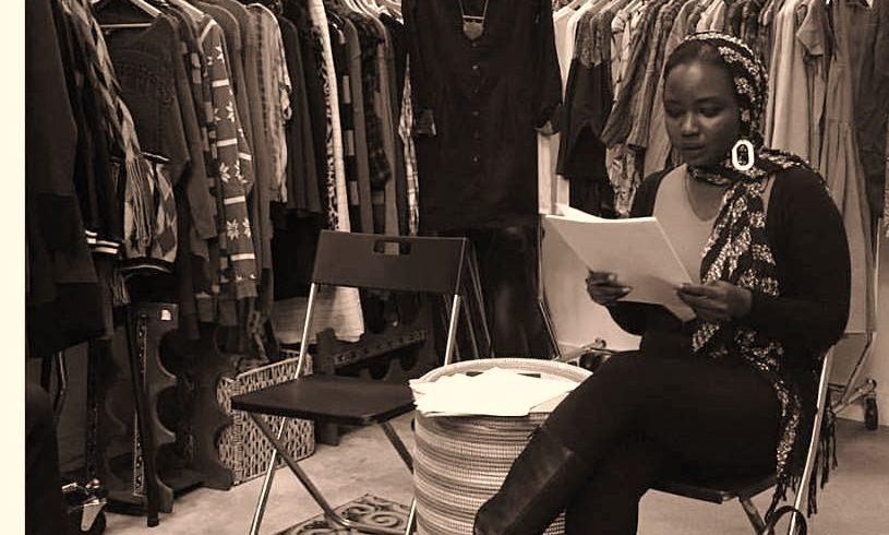 Voices of Bettering American Poetry 2015 — Amber Atiya