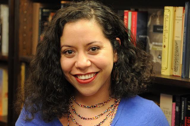 VIDA Reads with Writers — Xochitl-Julisa Bermejo!