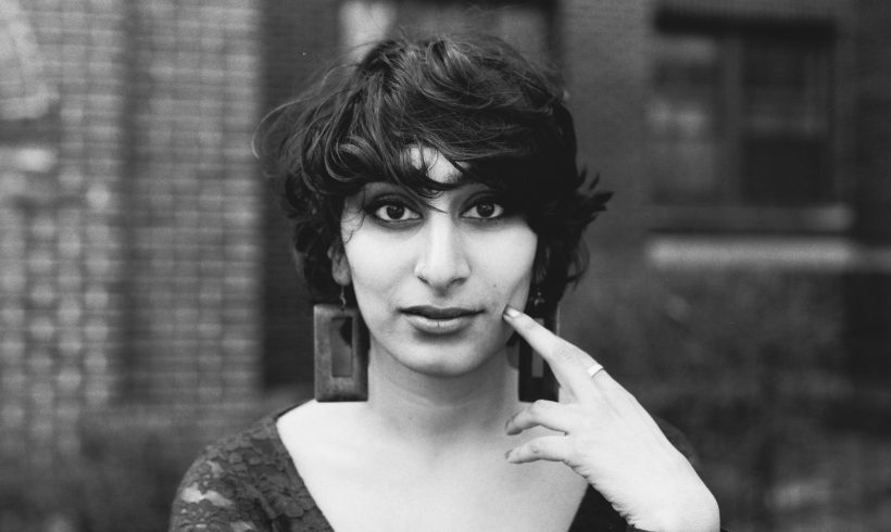 Voices of Bettering American Poetry 2015 — Fatimah Asghar