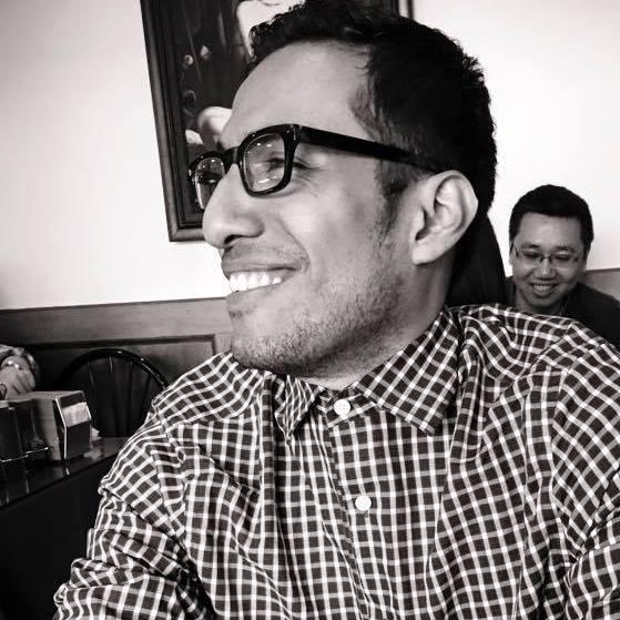 Voices of Bettering American Poetry 2015 — Eduardo Martinez-Leyva