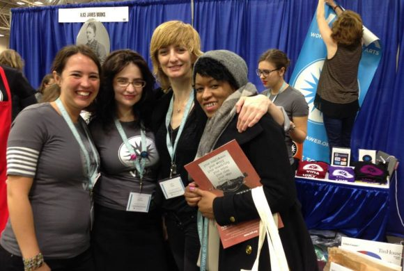VIDA Panels and Events at AWP