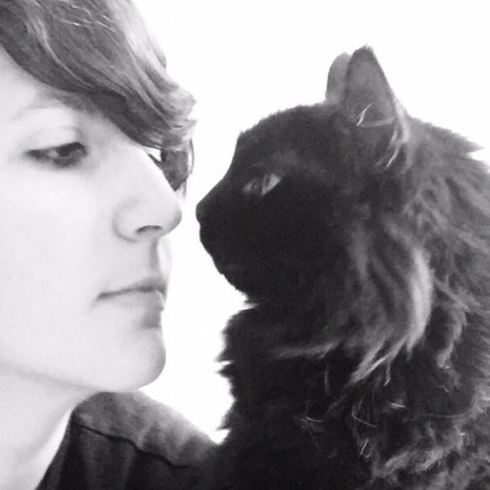 Body of a Poem: Genrequeer and Genderqueer in Alabama