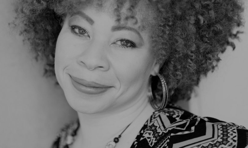 Voices of Bettering American Poetry Volume 2 — Destiny O. Birdsong