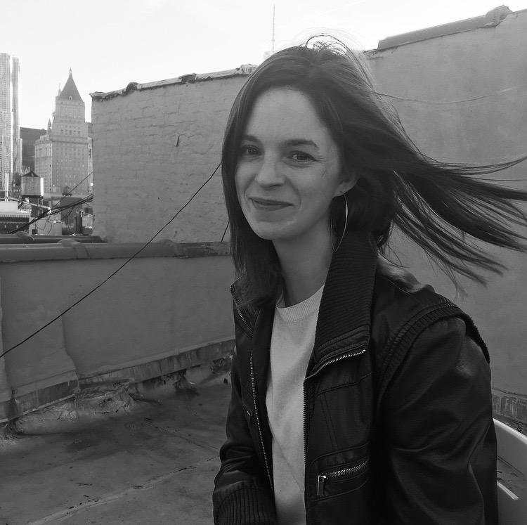 VIDA Reads with Writers — Elisabeth Reidy Denison!