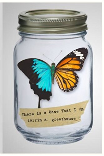 VIDA Reviews! There Is a Case That I Am, by torrin a. greathouse