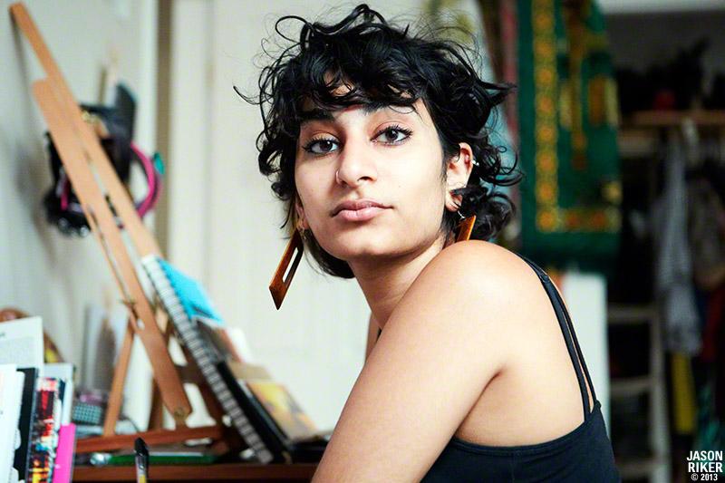 Fatimah Asghar – VIDA Voices & Views Interview (Part I)