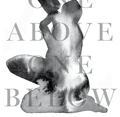 VIDA Reviews! One Above One Below: Positions & Lamentations by Gala Mukomolova