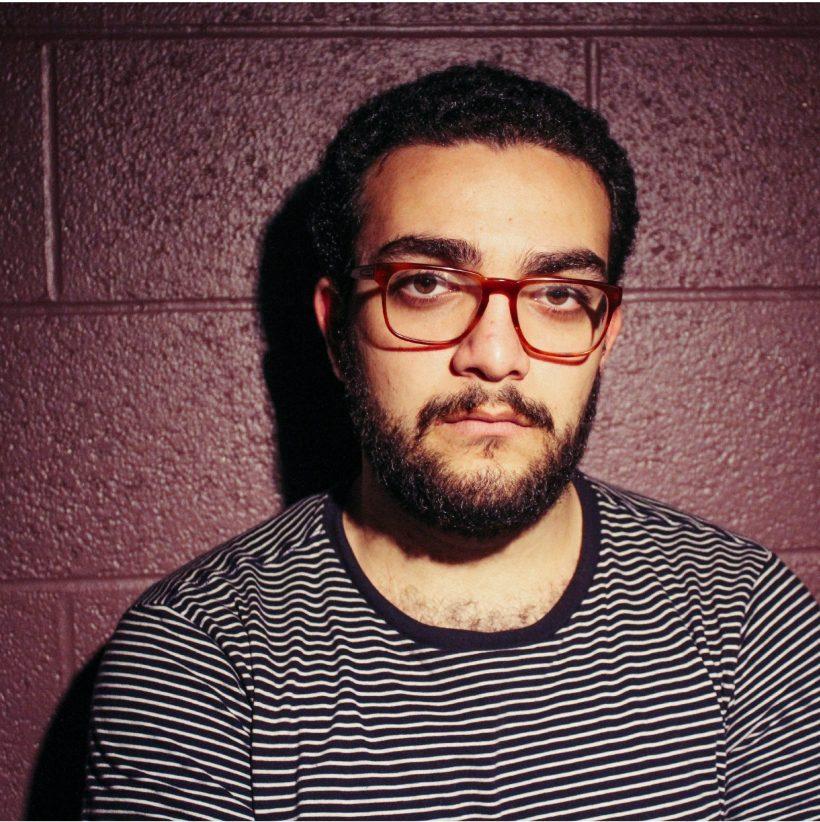 Voices of Bettering American Poetry Volume 3 — Hazem Fahmy