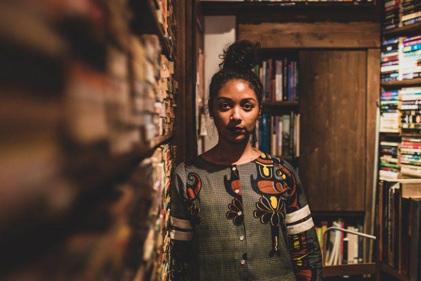 Voices of Bettering American Poetry Volume 3 — Safia Elhillo
