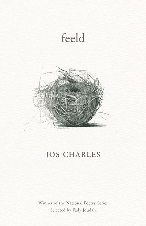 VIDA Reviews! feeld notes: feeld, by Jos Charles
