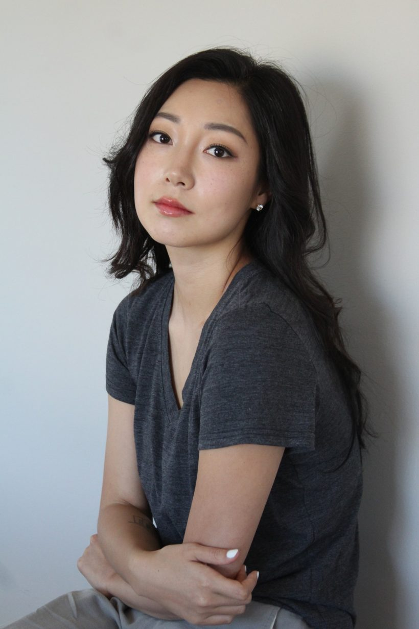 Voices of Bettering American Poetry Volume 3—E. J. Koh