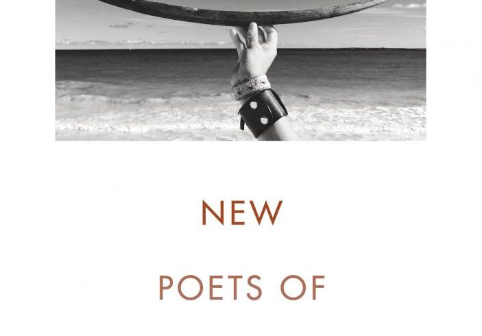VIDA Reviews! New Poets of Native Nations, edited by Heid E. Erdrich