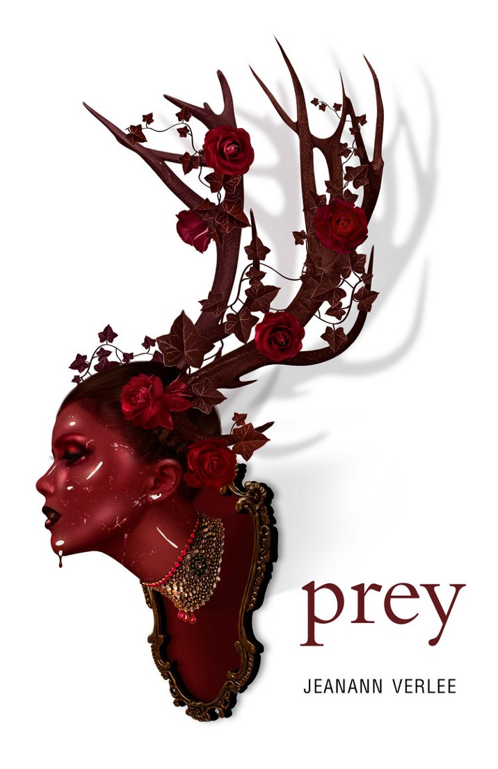 On Becoming Prey: A Conversation With Jeanann Verlee & Genevieve Pfeiffer