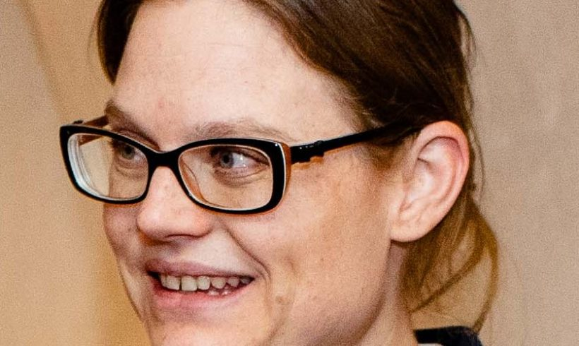 Lisa Fry