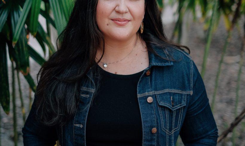 Gloria Muñoz