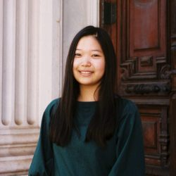 K-Ming Chang headshot
