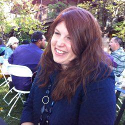 Katie Cortese headshot