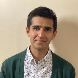 Aditya Desai headshot
