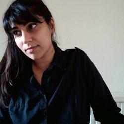Alycia Pirmohamed headshot